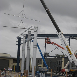 Performance Cranes and Rigging