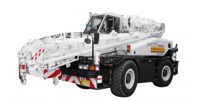 kato crane 25 ton manual